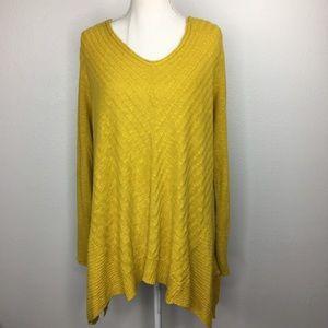 Eileen Fisher Knit Oversized Sweater